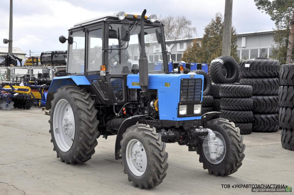 Трактор мтз 982 | Горки | Kufar