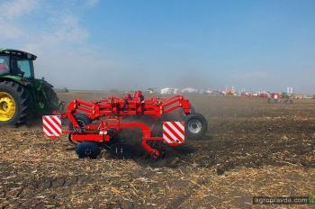 Тест-драйв дискаторов: Лозовские машины против Червоної Зірки
