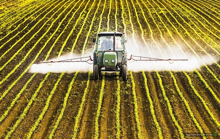Український проект по автоматизації внесення пестицидів отримав міжнародний грант