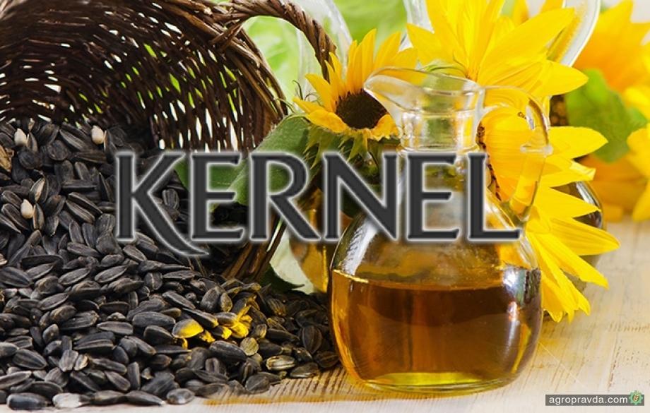 Как Kernel выбирает сельхозтехнику