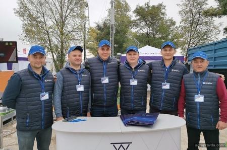 Електроприводи Graham завойовують ринок точного землеробства України