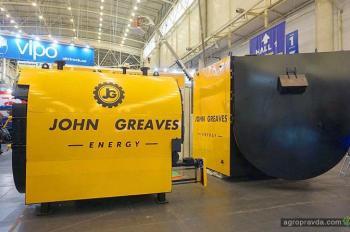 Отечественный John Greaves заходит в новый сегмент рынка сельхозтехники