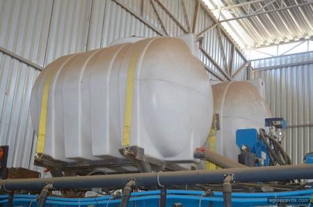 Как получить 38 ц/га подсолнечника на 10 килограммах фосфора: опыт ООО «Колос»