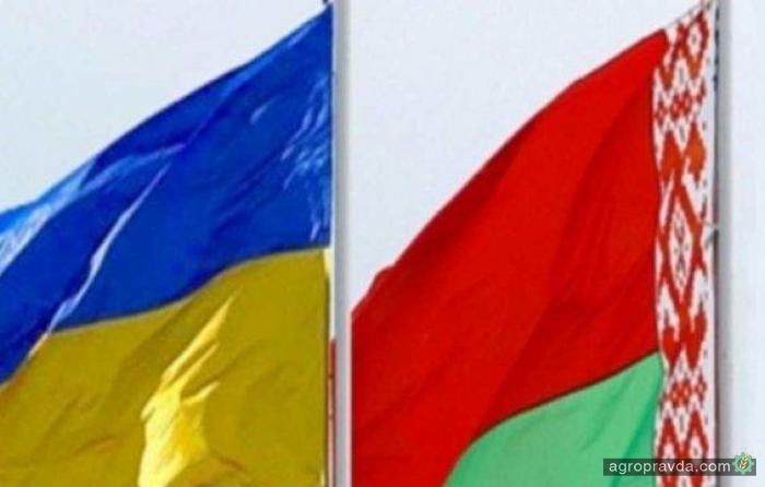 Товарооборот между Украиной и Беларусью в январе-феврале 2018г достиг почти $700 млн
