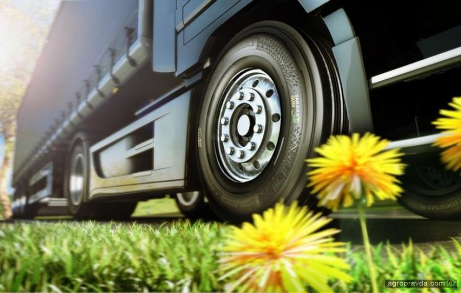 Continental вкладывает миллионы в шины из одуванчиков