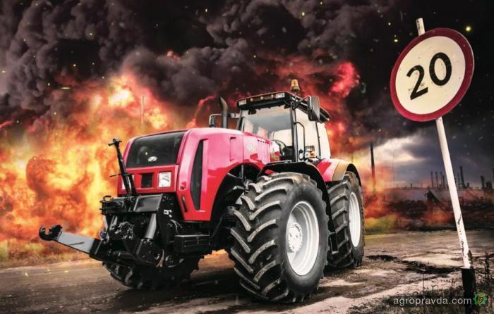 На МТЗ туристам предложили собирать тракторы