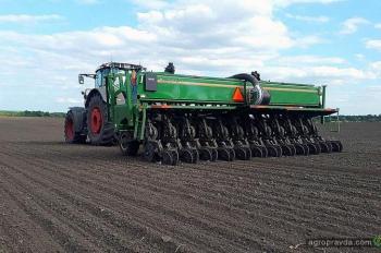 Как аграриям не потерять бизнес из-за засухи
