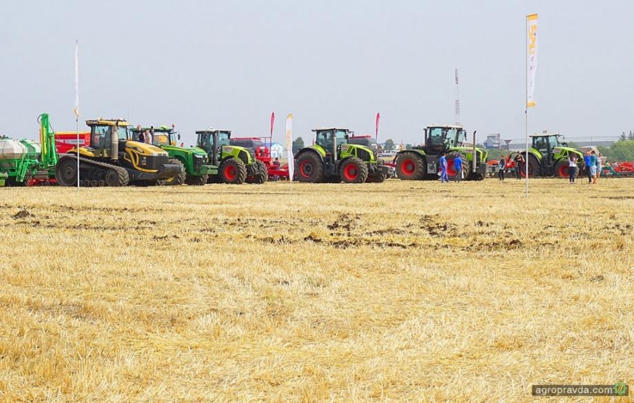 Капитальные инвестиции в АПК Украины серьезно сократились