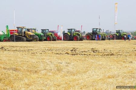 Что посмотреть на «Битве Агротитанов». Фото