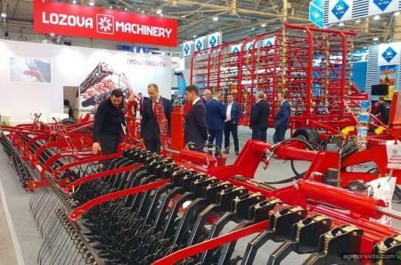 Главные новинки сельхозтехники на выставке «Агровесна-2019»
