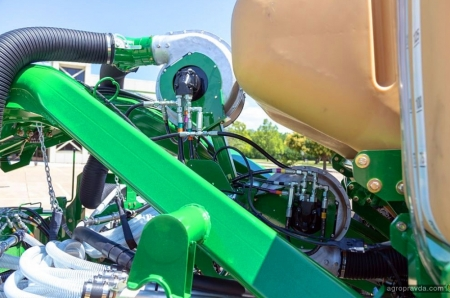 Какие технологии Great Plains представляет на Agritechnica-2019