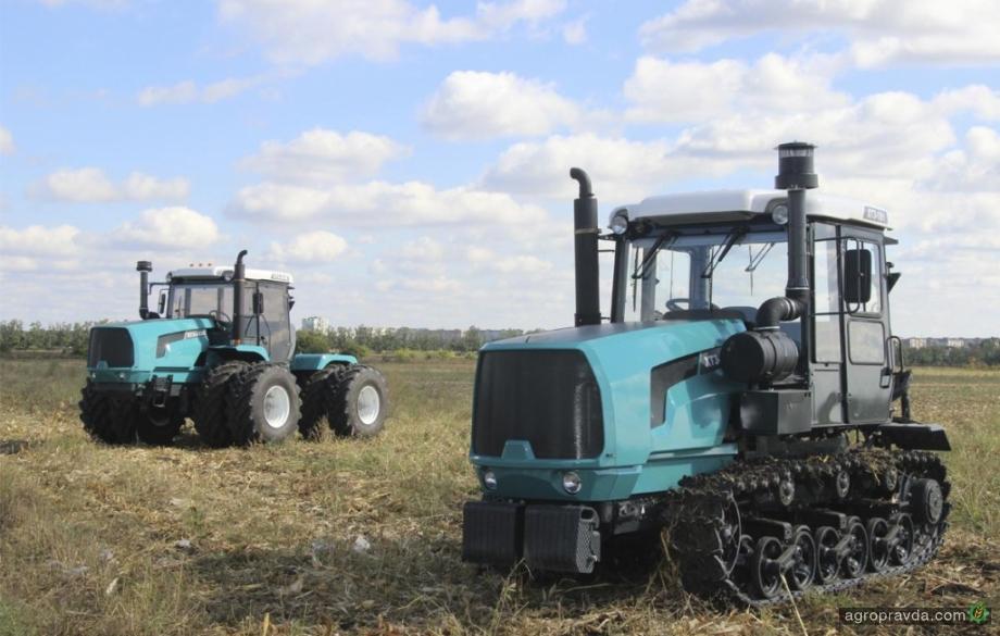 Правительство утвердило критерии оценки сельхозтехники при проверках