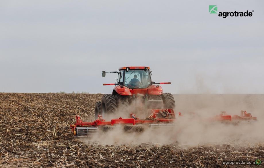 «Агротрейд» экспортировал продукцию в 20 стран