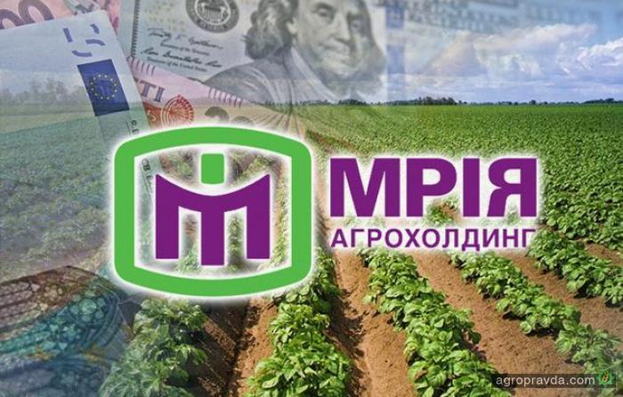 Агрохолдинг «Мрия» близок к завершению реструктуризации долга