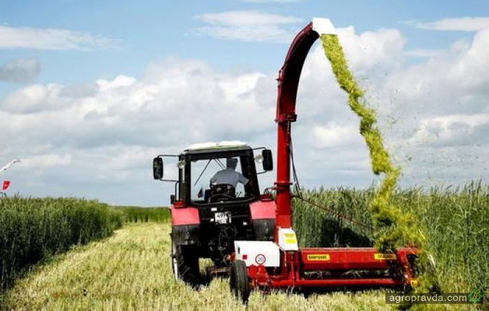В РФ добавили поддержки производителям сельхозтехники