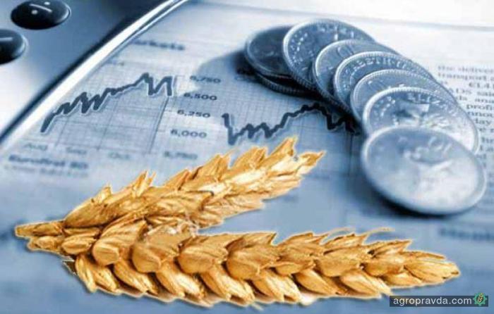 Инвестиции в сельское хозяйство составили 10,5 млрд. гривен