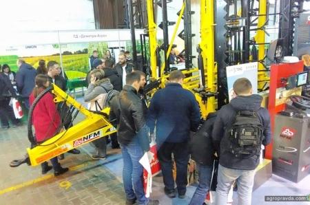 Bednar покаже в Дніпрі ефективну сільгосптехніку