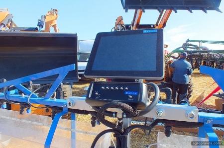 Какую технику Titan Machinery представил на «Битве Агротитанов»