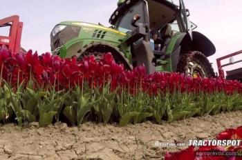 На какую технику для аграриев предлагают специальные акции