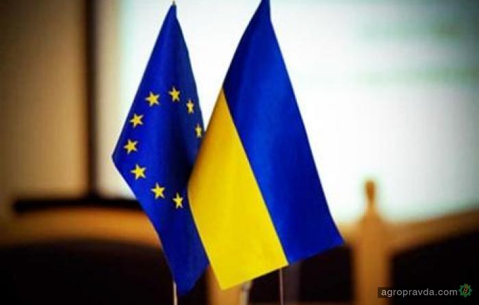 Торговые преференции Украине от ЕС могут достичь 560 млн. евро