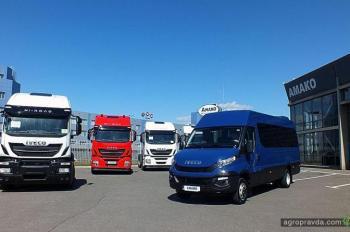 В Украине разработали новый 19-местный автобус