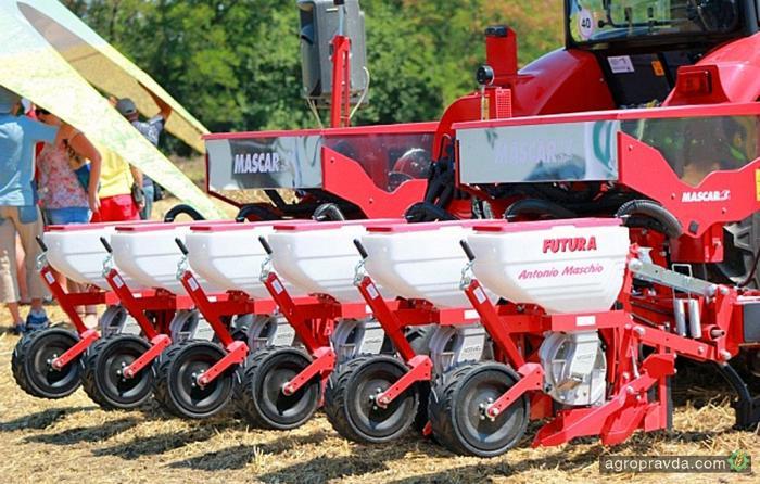 АСА «Астра» представит новинки техники на выставке «Зерновые технологии»