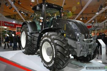 Когда же начнут регистрировать трактора по правилам