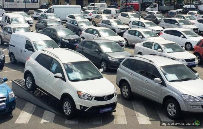 В Украине запустили услугу трейд-ина и автовыкупа для корпоративных клиентов