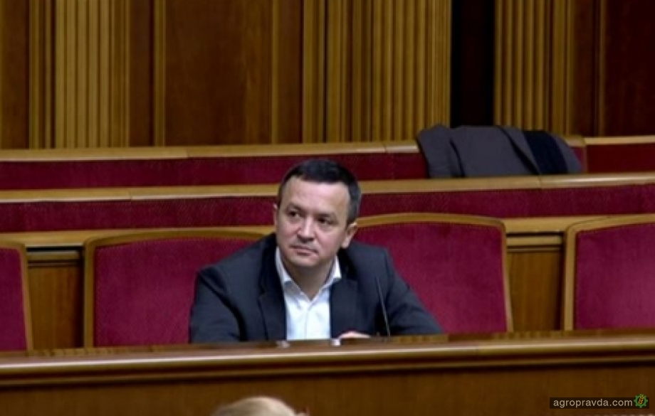 Министром экономики назначен бывший менеджер Ukrlandfarming
