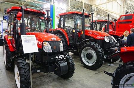 Какие новинки YTO подготовил для аграриев Украины