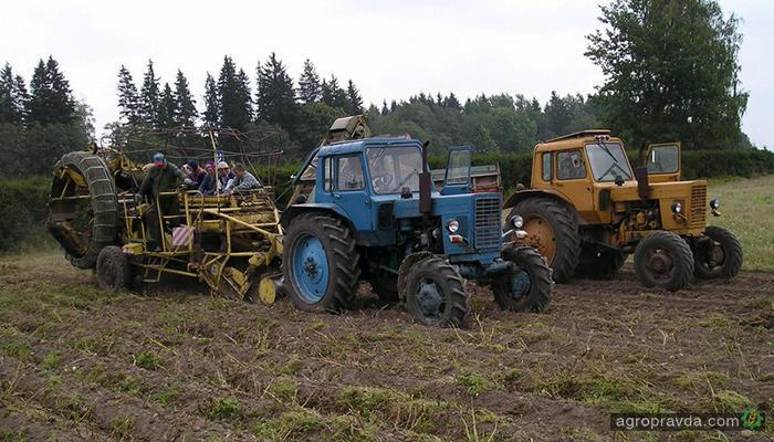 Продажа МТЗ 82 Беларус в. - AUTOS