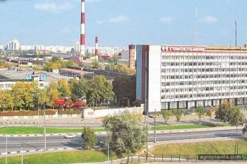 На рынок Украины вышел новый мощный дилер «Гомсельмаш»