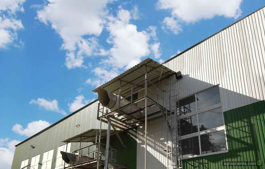 «Эпицентр К» запускает собственный семенной завод