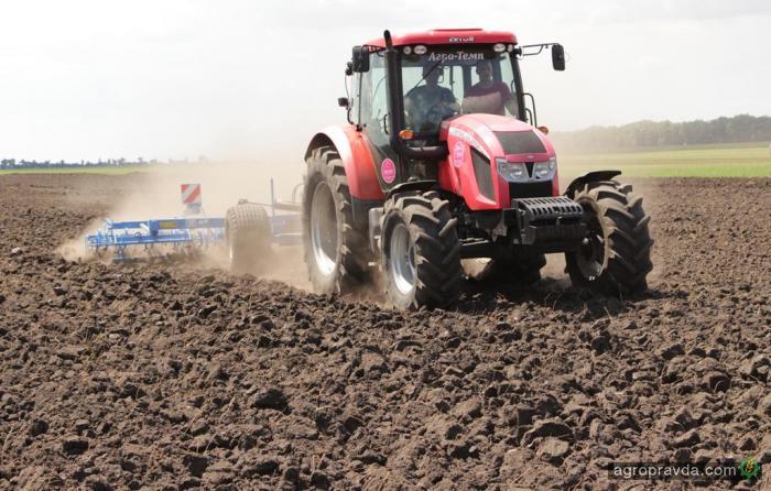 Рынок сельхозтехники продолжит активный рост