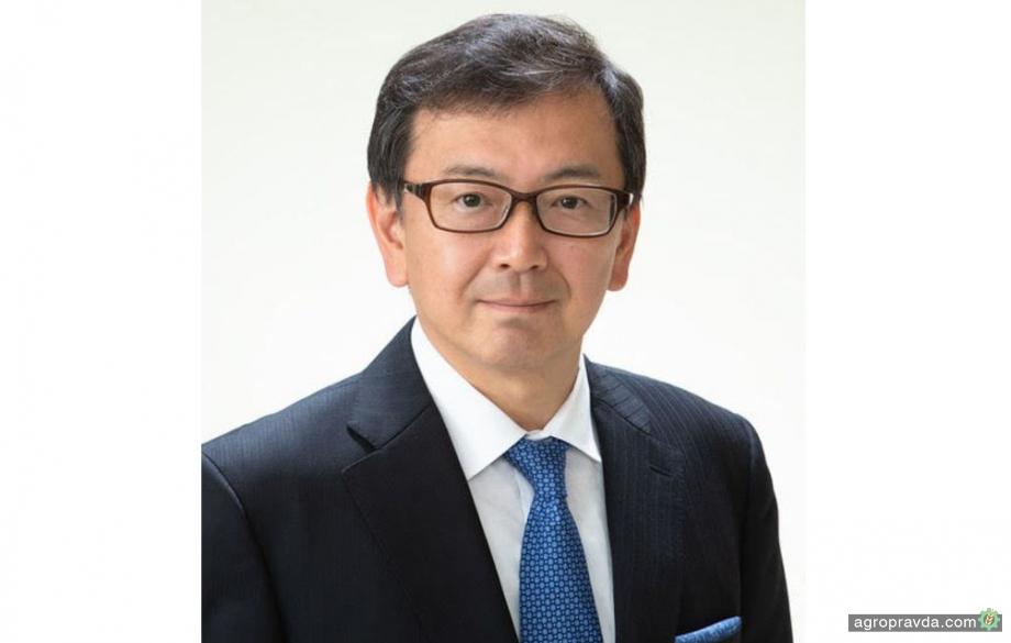 В Kverneland Group – новый президент и генеральный директор