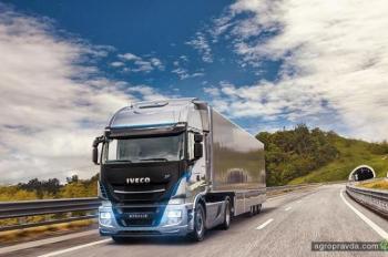 Для покупателей техники Iveco действует выгодная лизинговая программа