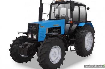 В Украине расширен модельный ряд тракторов Belarus