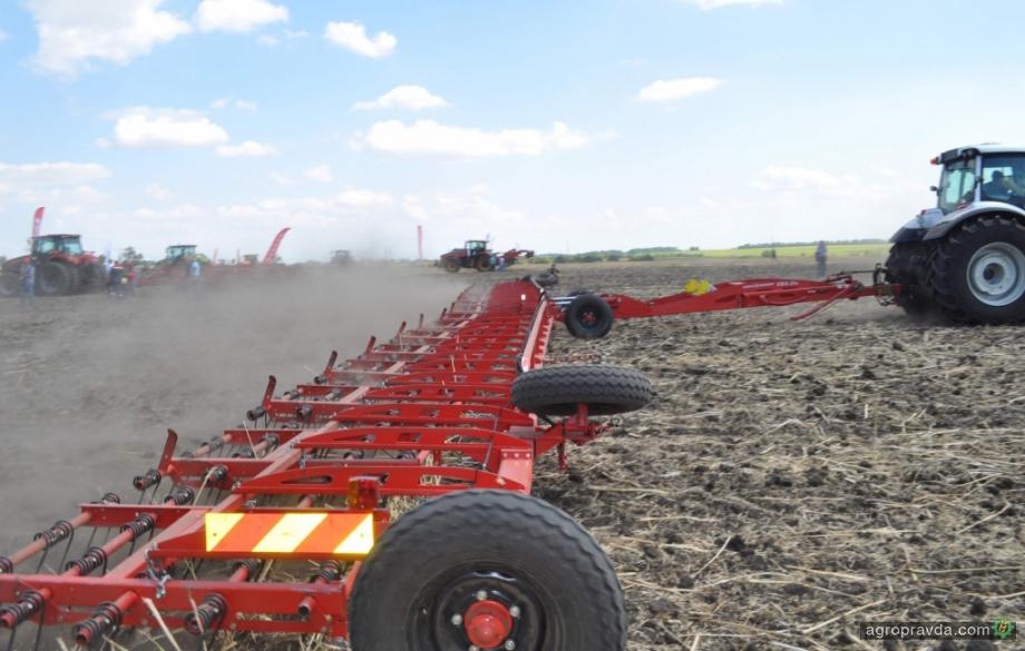 Минэкономики определилось с компенсациями за покупку сельхозтехники