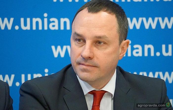 Case IH ожидает в Украине продолжение роста рынка техники