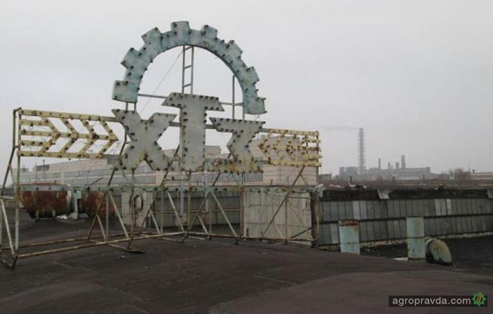 Есть ли перспективы у ХТЗ на рынке Украины