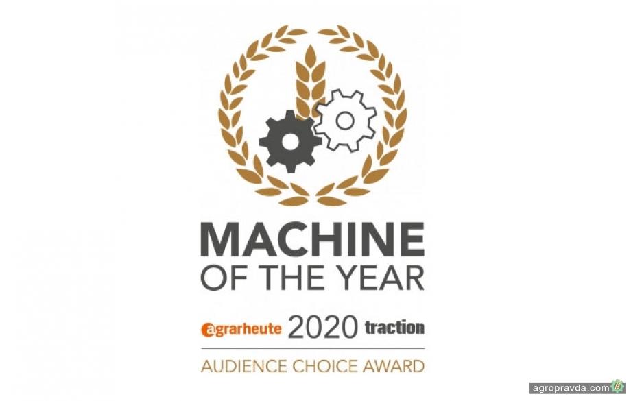 Объявлены победители конкурса «Машина года-2020»