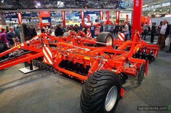 Какие новинки Horsch привезет в Украину с Agritechnica-2015