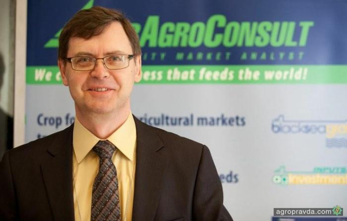 Что ждет аграриев в 2018-м году. Прогноз эксперта