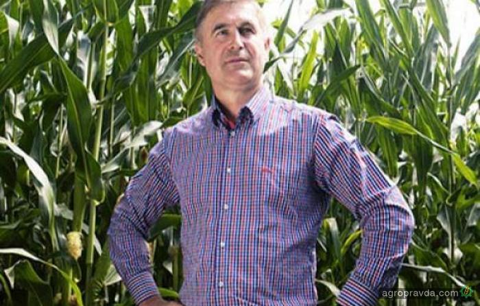 Кабмин назначил замминистра по развитию фермерства