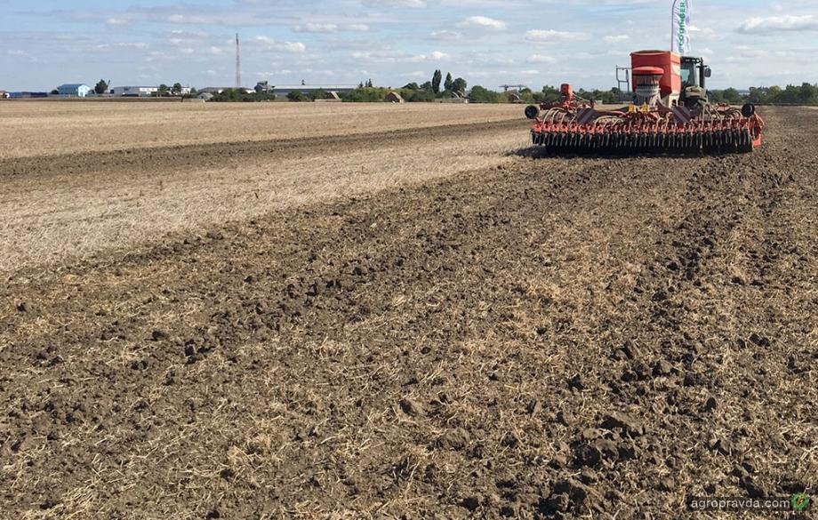 Какие поправки к Закону о земле предлагают фермеры