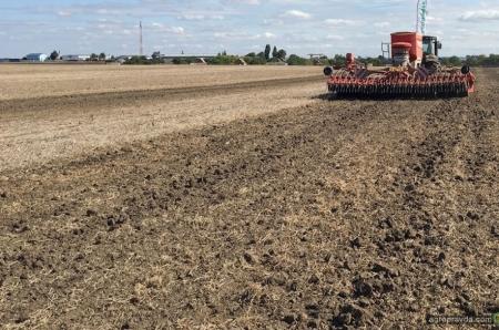 Что даст Украине минимальное налогообложение земель
