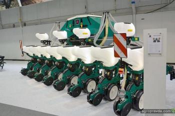 В Европе провалилась экспансия китайских тракторов