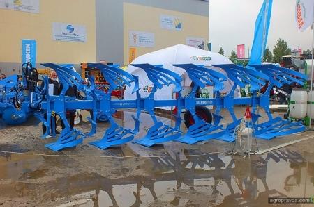 Что посмотреть на выставке АгроЭкспо-2020. Фото