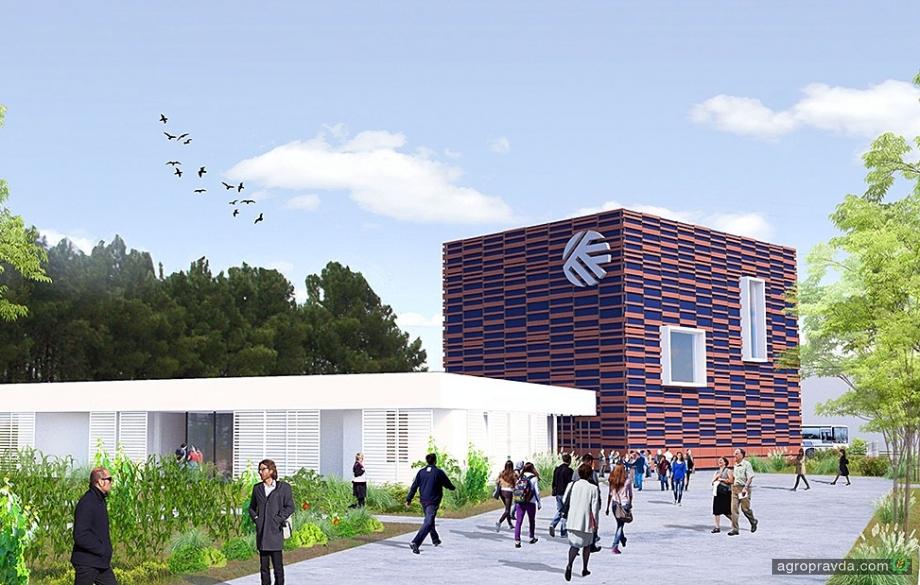 Corteva готовится открыть Центр технологий обработки семян