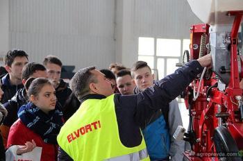 «Эльворти» помогает выбрать будущую профессию